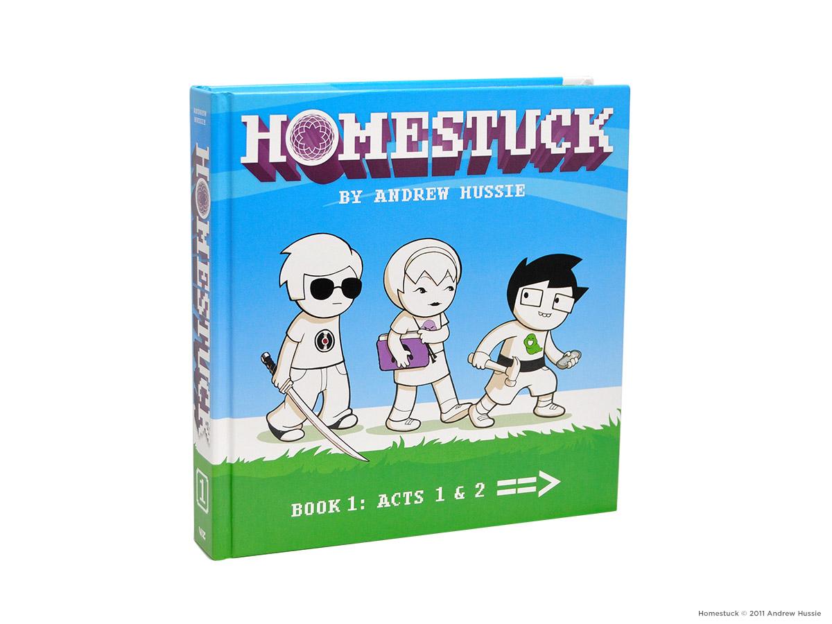 Homestuck Act 7