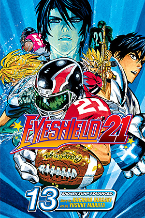 Who Is the Real Eyeshield 21?
