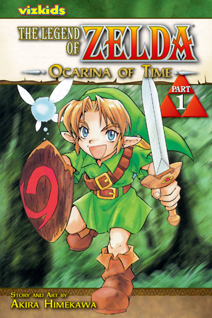 The Ocarina of Time - Part 1