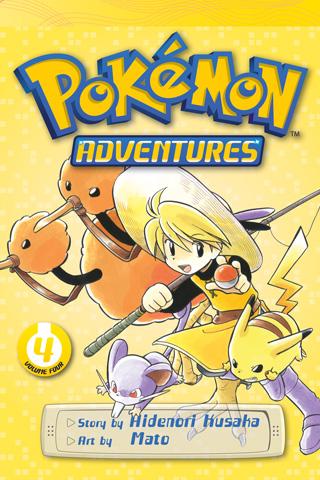 Pokemon adventures manga download pdf
