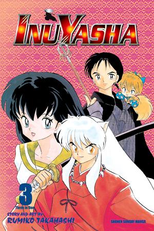 VIZ | See Inuyasha (VIZBIG Edition), Vol  3