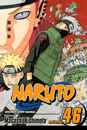 Naruto Returns