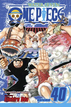 Image result for One Piece vol 39