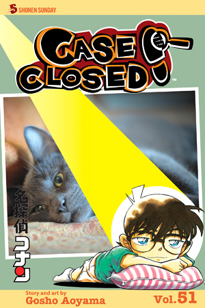 The Cat Who Read Japanese