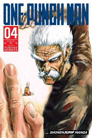 Viz Read A Free Preview Of One Punch Man Vol 3