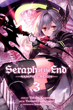 Vampire Reign