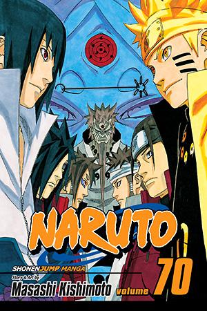 naruto vol 70 - Naruto 69