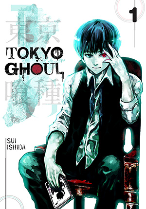 Viz Read A Free Preview Of Tokyo Ghoul Vol 1