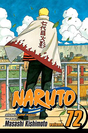 naruto vol 72 - Naruto 69