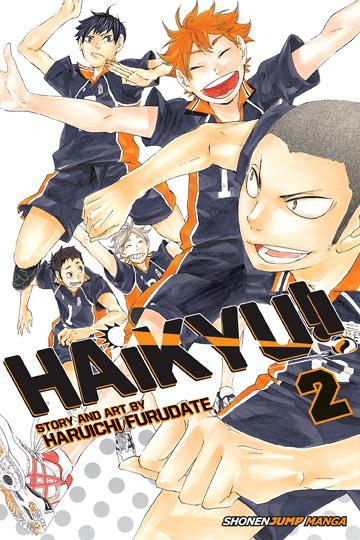 20 Vol Haikyu!!