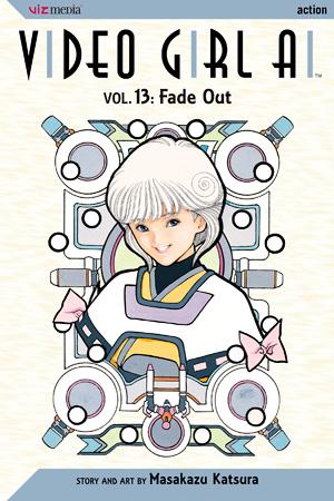 video girl ai final edition vol 2