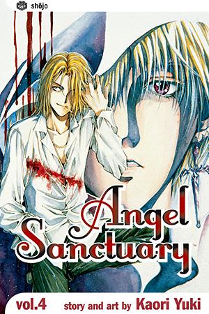 Nary An Angel/Setsuna In Hades