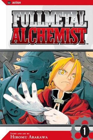 Image result for fullmetal alchemist manga