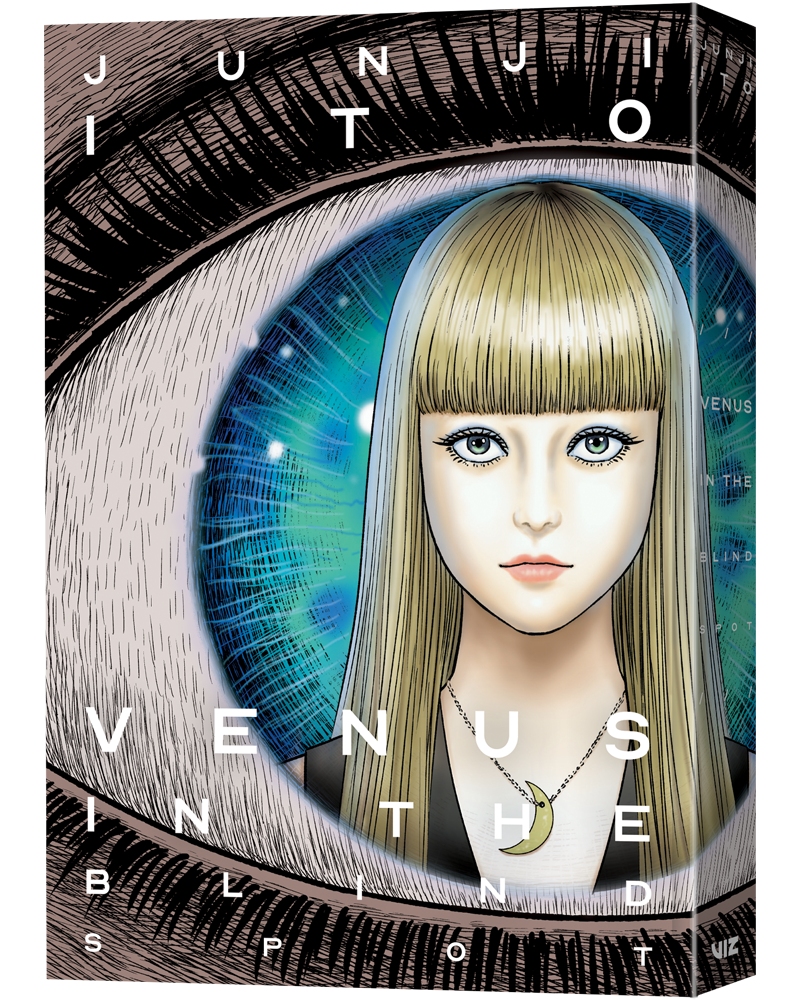 Viz The Official Website For Junji Ito