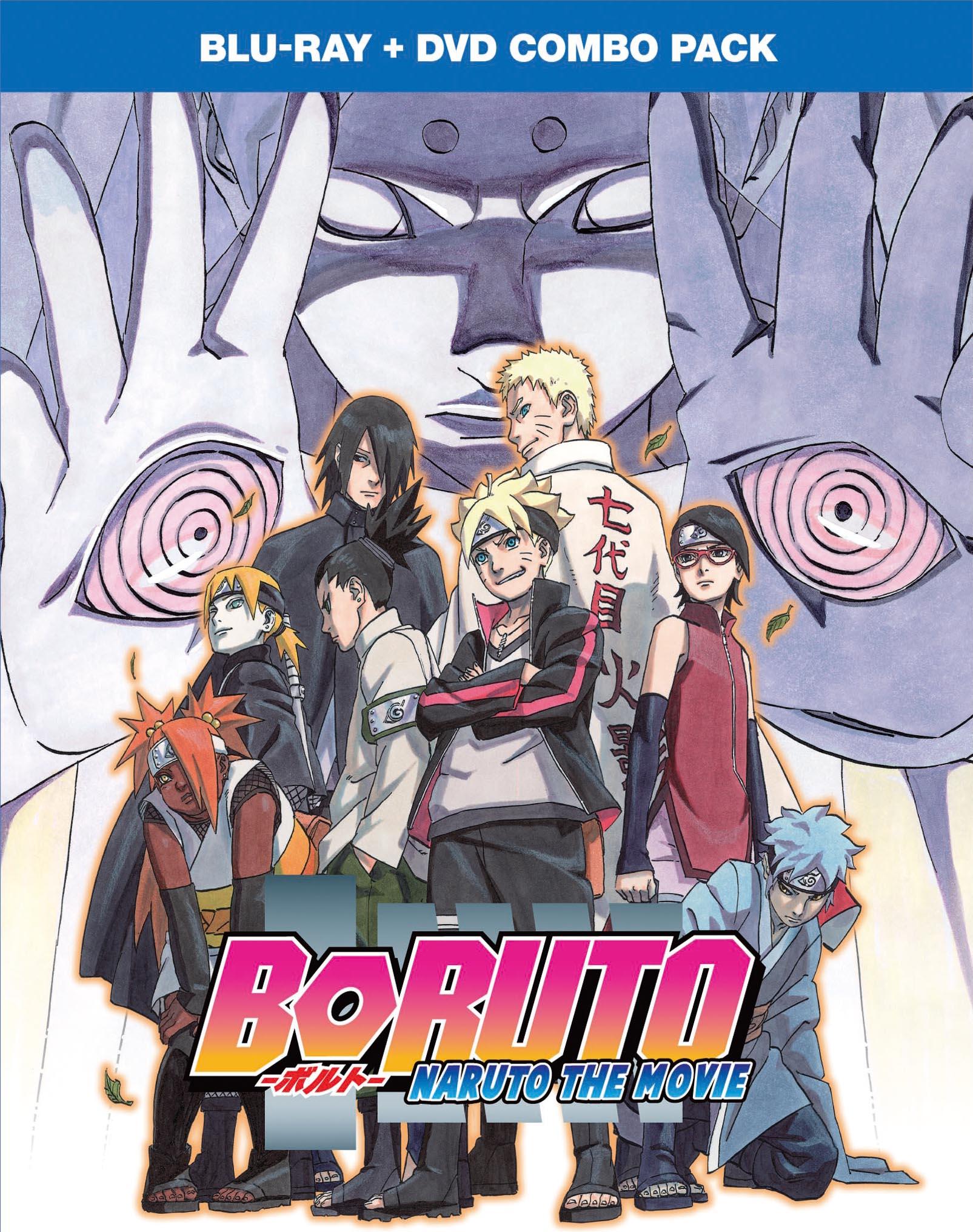 VIZ | Watch Boruto: Naruto Next Generations Episode 122 for Free