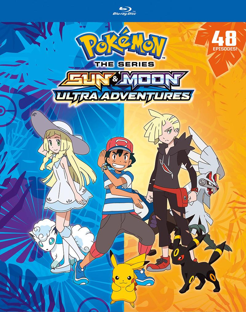 VIZ | See Pokémon The Series: Sun and Moon - Ultra