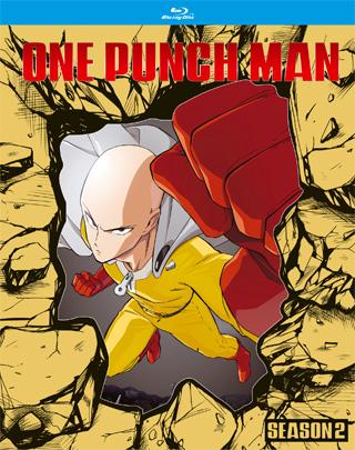 Viz Watch One Punch Man Anime
