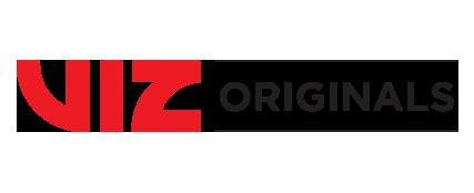 VIZ | VIZ Originals - Inspired by Manga  Created by You