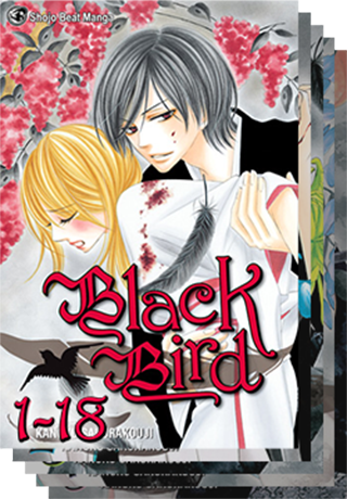 Black Bird Digital Bundle (Full Series)