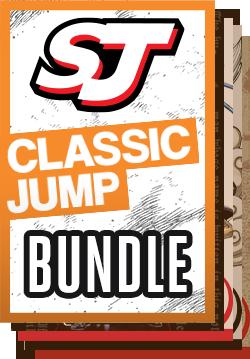Jump Classic Bundle