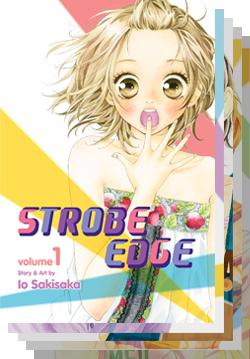 Strobe Edge (Full Set) Bundle