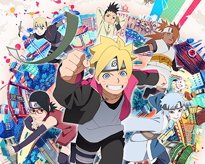Viz The Official Website For Boruto Naruto Next Generations