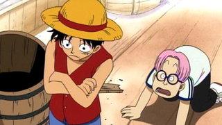 VIZ | Watch One Piece Episode 1 0 for Free