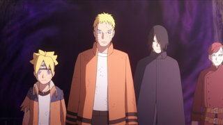VIZ | Watch Boruto: Naruto Next Generations Episode 66 for Free