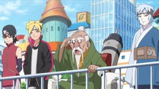 VIZ | Watch Boruto: Naruto Next Generations Episode 71 for Free