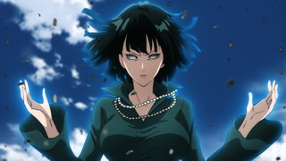 VIZ | Watch One-Punch Man Episode 14 0 for Free
