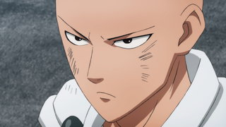 VIZ | Watch One-Punch Man Episode 21 for Free