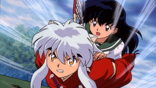 VIZ | Watch Inuyasha Episode 63 for Free