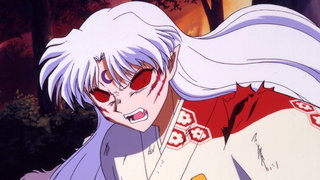 Viz Watch Inuyasha Episode 35 For Free