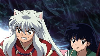 Viz Watch Inuyasha The Final Act Episode 25 0 For Free