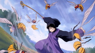 Viz Watch Inuyasha Episode 21 For Free