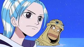 VIZ   Watch One Piece Episode 111 0 for Free