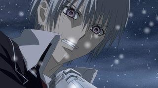 VIZ | Watch Vampire Knight Episode 7 for Free