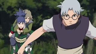 VIZ | Watch Naruto Shippuden Episode 105 for Free