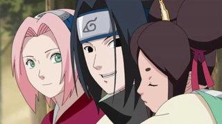 VIZ | Watch Naruto Shippuden Episode 196 for Free