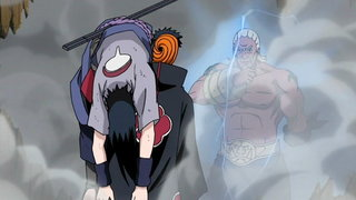VIZ | Watch Naruto Shippuden Episode 205 for Free