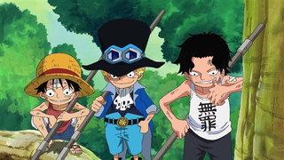 VIZ | Watch One Piece Episode 496 for Free