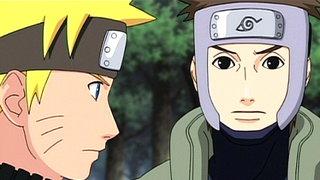 VIZ | Watch Naruto Shippuden Episode 97 0 for Free