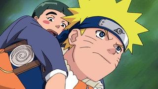VIZ | Watch Naruto Episode 174 for Free