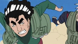 VIZ | Watch Naruto Shippuden Episode 219 0 for Free
