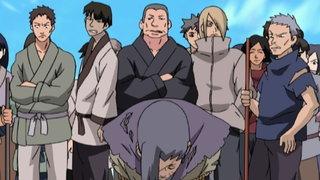 VIZ | Watch Naruto Episode 160 0 for Free