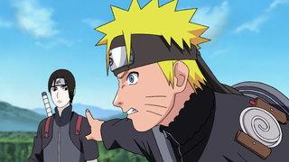 VIZ | Watch Naruto Shippuden Episode 36 for Free