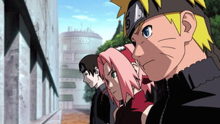 VIZ | Watch Naruto Shippuden Episode 35 for Free