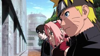 VIZ | Watch Naruto Shippuden Episode 35 0 for Free
