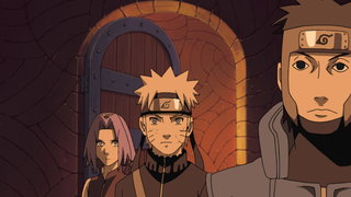 Naruto Shippuden Episodes Online