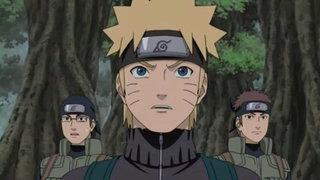 VIZ   Watch Naruto Shippuden Episode 243 0 for Free